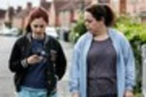 Petition launched to have gritty BBC drama Three Girls shown in...
