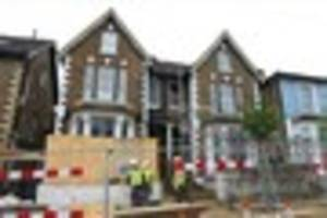Partially collapsed home 'will probably have to be demolished'