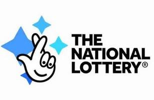 National Lottery Results: Winning numbers for Lotto and Thunderball on Saturday May 20, 2017