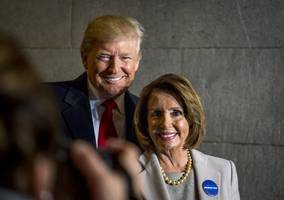 Pelosi: Trump 'vulnerable personally' amid Russia probe