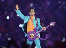 prince: siblings named as heirs to $200m estate