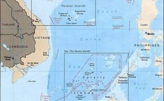 duterte claims china threatened war in south china sea if philippines drills for oil