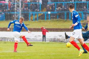 Cowdenbeath 5 East Kilbride 3 on pens as the Blue Brazil maintain their 112-year league status - 3 things we learned