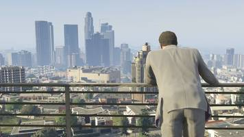 grand theft auto 5's best twitch stream stars a driverless car named charles