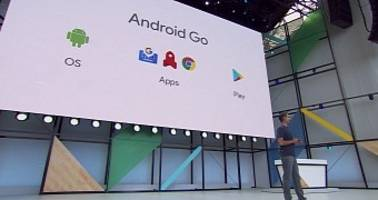 Google to Bring Android Go In the US and Other Markets