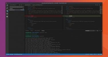You Can Now Install Microsoft's Visual Studio Code IDE as a Snap on Ubuntu Linux