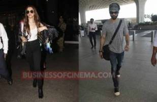 just in photos: deepika padukone in all smiles as she returns from cannes film festival