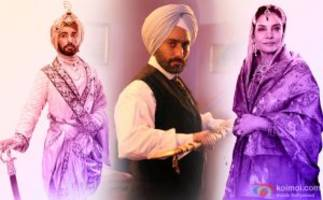 the black prince trailer out now | a true story of queen victoria & maharaj duleep singh
