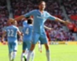 crouch sets new premier league record