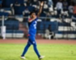 federation cup 2017: bengaluru fc 2-0 mohun bagan - ck vineeth seals championship victory for the blues in extra time