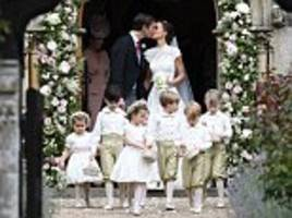 royal author claudia joseph on pippa's big day