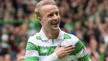 celtic treble is 'the last piece of the puzzle' - leigh griffiths