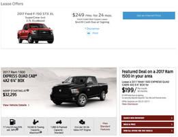 the perfect storm hits used-car values - the foundation of the auto industry is faltering