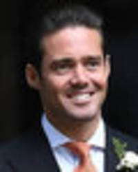 Spencer Matthews surprise hit with US fans at Pippa's Wedding: 'Who the hot brother?'