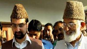 hurriyat leaders put under house arrest in view of separatists march to maintain law & order situation in j&k