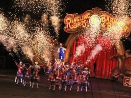 Watch Live Stream: Ringling Bros. Circus 'Greatest Show On Earth' Final Performance