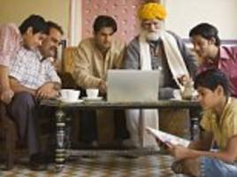 India's IT sector change is the new norm forjob seekers