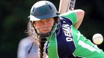 Ireland women defeat Zimbabwe by 19 runs in final game of quadrangular series