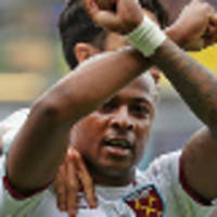 ayew grabs winner for hammers at turf moor