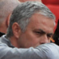 mourinho snubs media after united stroll