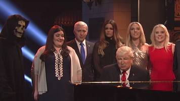 'snl' finishes historic season, but there's more to come
