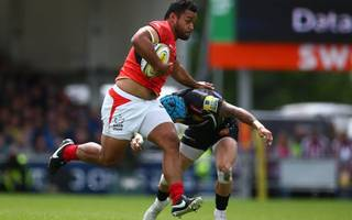 haskell earns lions call after vunipola withdrawal