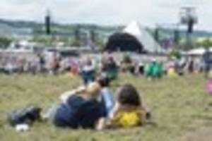 If you're off to a music festival this summer, find out if it's...