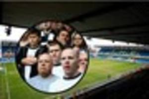 'The worst away day around' - Derby County fans react to...