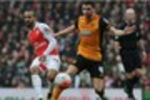 alex bruce confirms he will be leaving hull city in summer