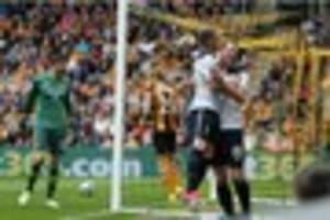 Hull City player ratings from record defeat to Tottenham Hotspur