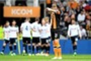 Marco Silva deserved more than a humiliating capitulation by Hull...