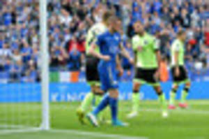 Leicester City 1-1 Bournemouth verdict: No top-half finish after...