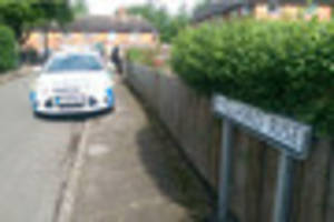 Police investigation after woman found dead at home in Sneinton