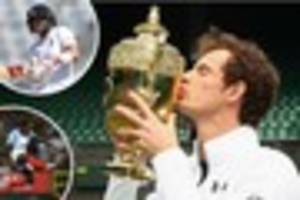 from wimbledon to the british grand prix - when are all the big...