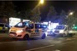 Old Street tube station incident: Body found on tracks causing...
