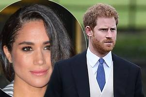 Prince Harry And Meghan Markle Home Design