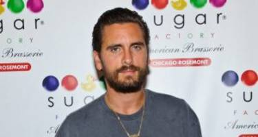 Scott Disick Wiki: The Fabulous Life of Lord Disick
