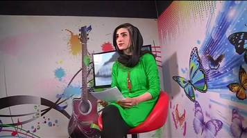 Afghanistan launches TV channel dedicated to women