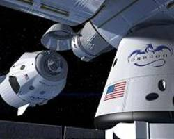 SpaceX Dragon to deliver research payloads to Space Station