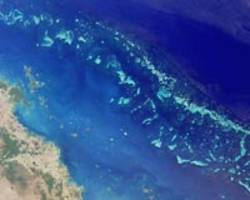 heat on for australia's great barrier reef as temperatures rise