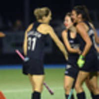 Hockey: Three teams dominate women's Black Sticks squad
