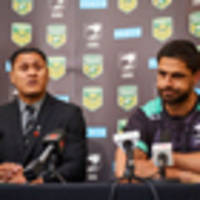League: NZRL need to come clean with questions hanging over Kiwis team culture