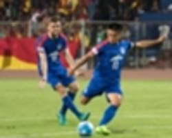federation 2017 - sunil chhetri: 'bengaluru fc winning four trophies in four years is outstanding'