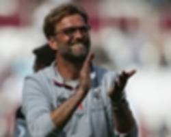'liverpool had to be in champions league' - klopp delighted to deliver top-four finish
