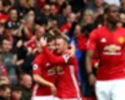 man utd starlet harrop 'over the moon' after dream debut goal