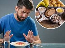 lack of carbs in diet could trigger anxiety and depression
