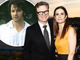 Colin Firth applies for Italian citizenship over Brexit