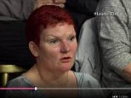 Nurse tears into Nicola Sturgeon over NHS in BBC TV debate