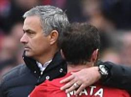 Jose Mourinho and I have good relationship, says Juan Mata