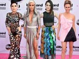 worst dressed at the billboard music awards 2017
